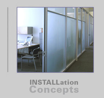 Contact Installation Concepts